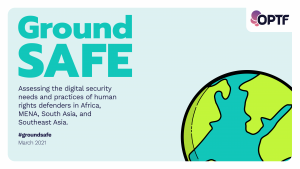 groundsafe report ground safe optf oxen privacy tech foundation report